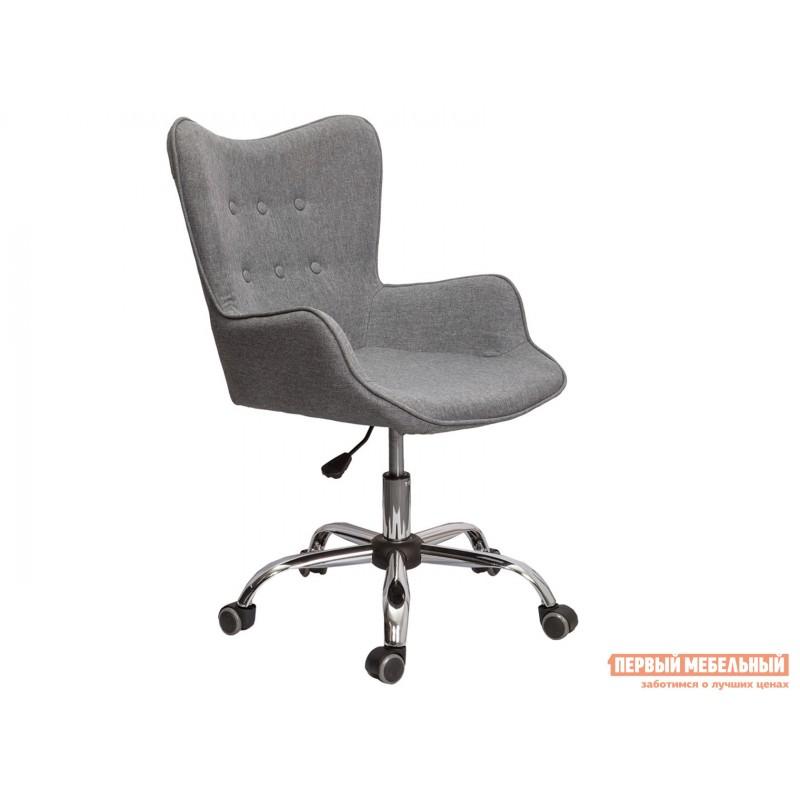 Офисное кресло  Офисное кресло BELLA Серый, ткань