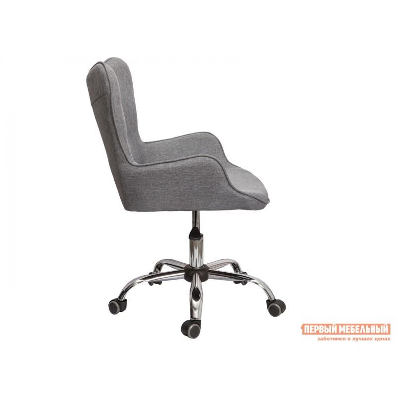 Офисное кресло  Офисное кресло BELLA Серый, ткань (фото 3)