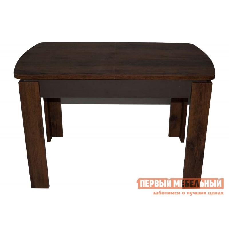 Кухонный стол  Стол раздвижной ARRIS 2, 1180*(1570)*780*760 Дуб Канзас (фото 2)