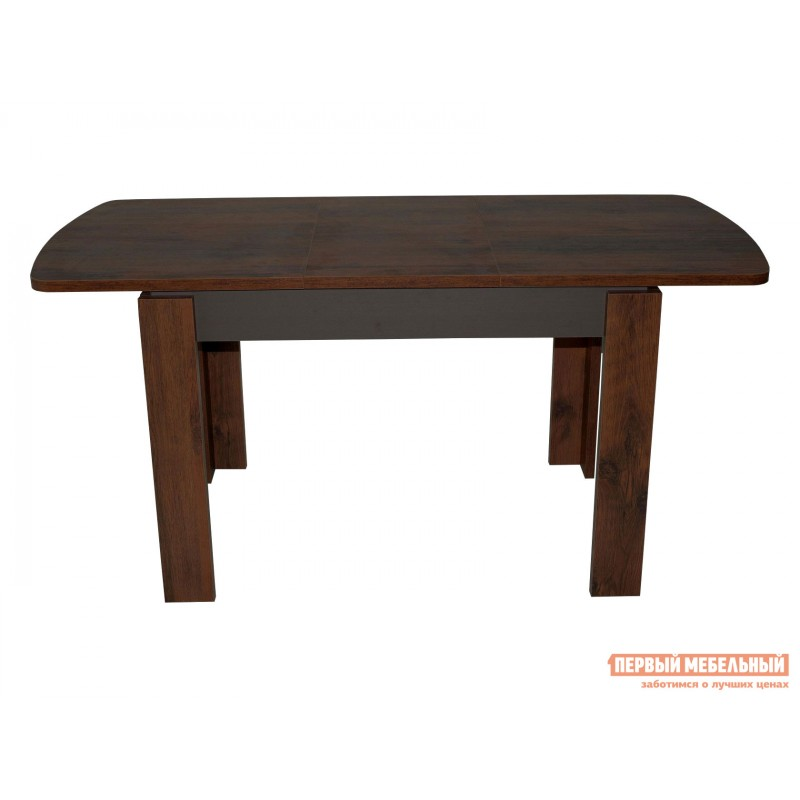 Кухонный стол  ARRIS 2 Дуб Канзас (фото 3)