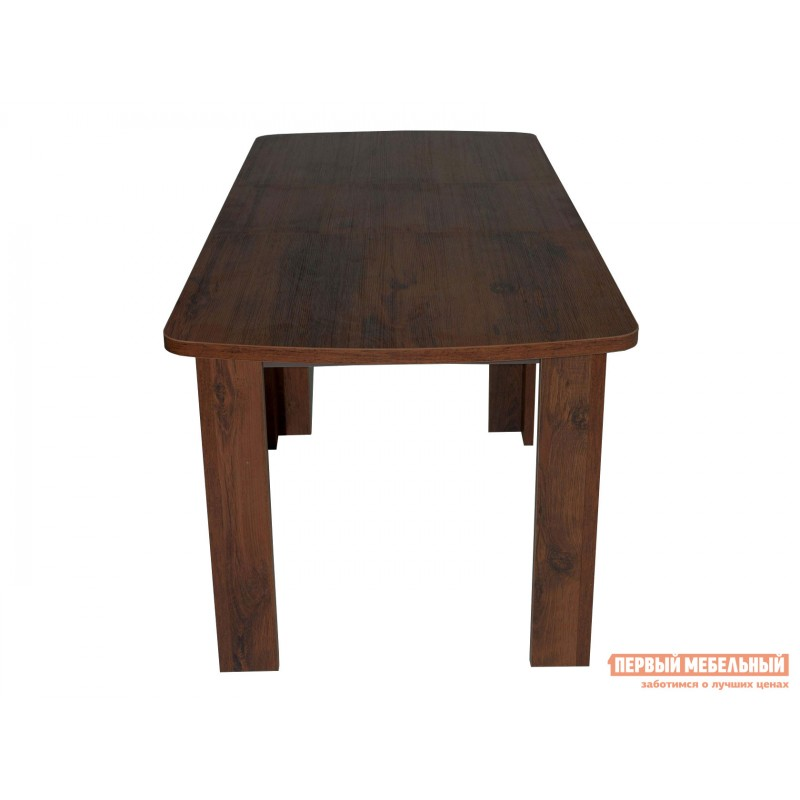 Кухонный стол  ARRIS 2 Дуб Канзас (фото 4)