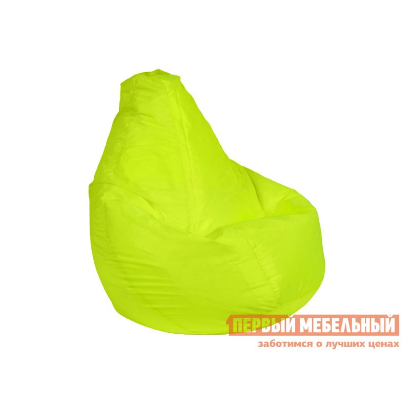 Кресло-мешок  Кресло-мешок Оксфорд Лайм, XL