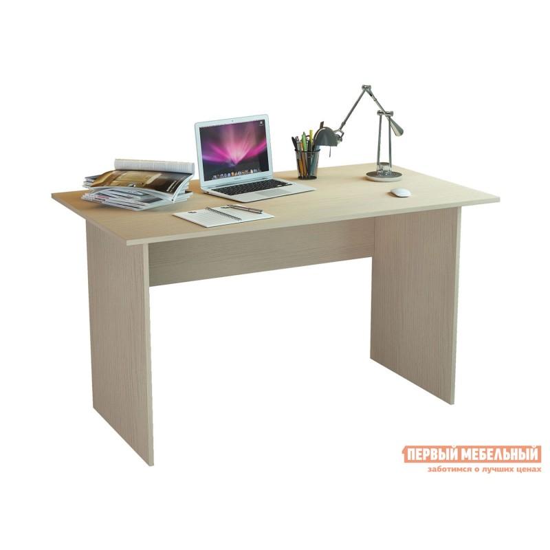 Письменный стол  Прато-2 Дуб молочный