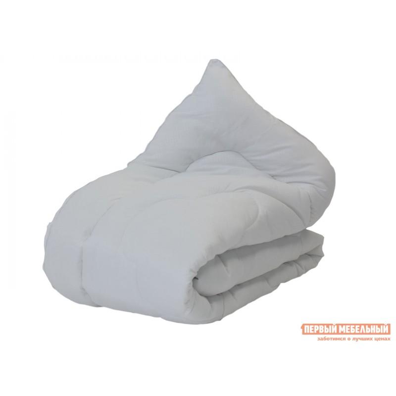 Одеяло  Одеяло микрофибра/эвкалиптовое волокно 300г/м2, всесезонное Белый, 2000 х 2200 мм