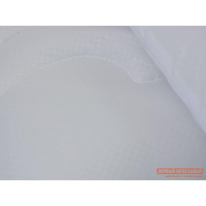 Одеяло  Одеяло микрофибра/эвкалиптовое волокно 300г/м2, всесезонное Белый, 2000 х 2200 мм (фото 3)