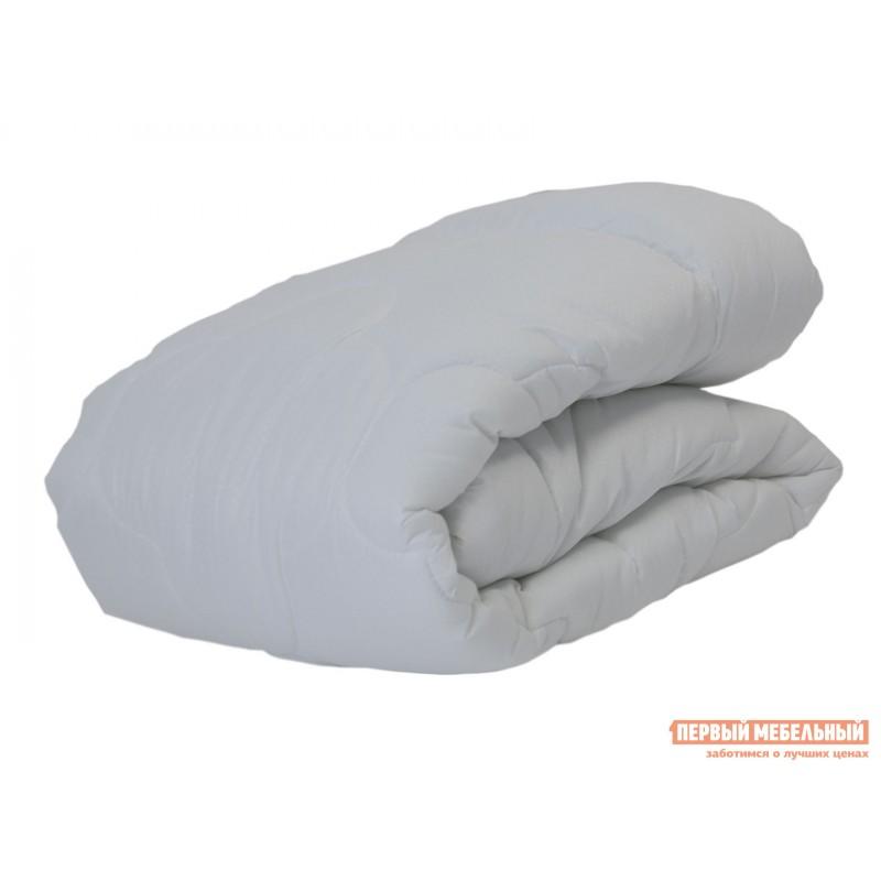 Одеяло  Одеяло микрофибра/эвкалиптовое волокно 300г/м2, всесезонное Белый, 2000 х 2200 мм (фото 4)