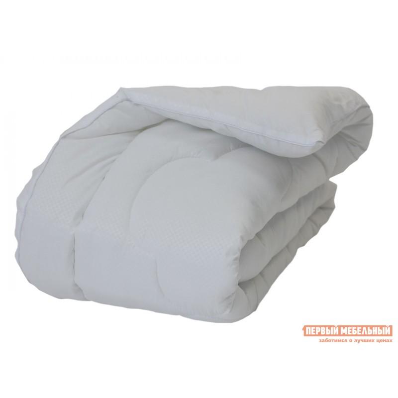 Одеяло  Одеяло микрофибра/эвкалиптовое волокно 300г/м2, всесезонное Белый, 2000 х 2200 мм (фото 5)
