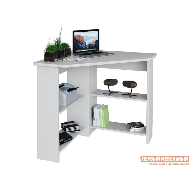 Письменный стол  Стол СТМ-1 Белый