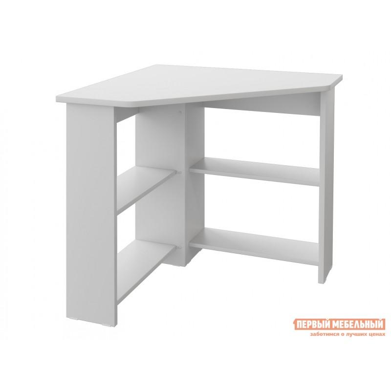 Письменный стол  Стол СТМ-1 Белый (фото 2)