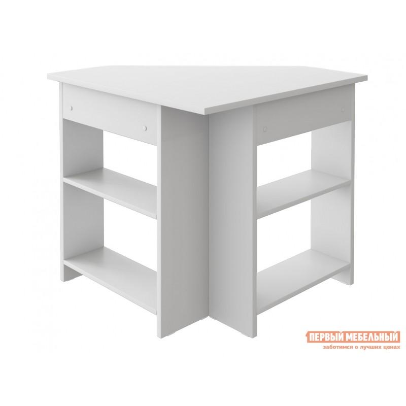 Письменный стол  Стол СТМ-1 Белый (фото 3)