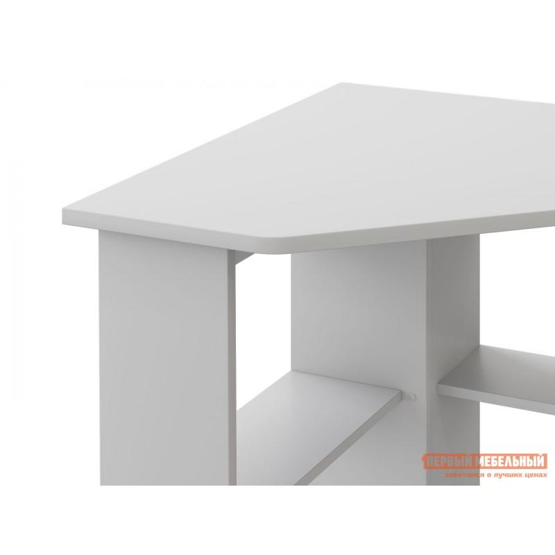Письменный стол  Стол СТМ-1 Белый (фото 4)