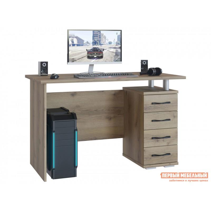 Письменный стол  КСТ-106.1 Дуб Делано (фото 2)
