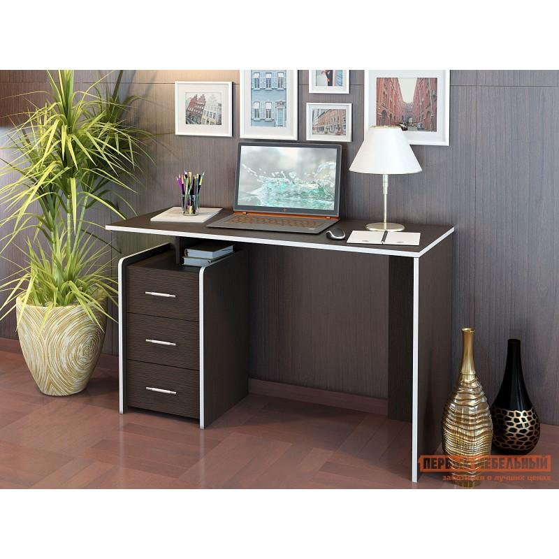 Письменный стол  Слим Венге, 1200 мм (фото 2)