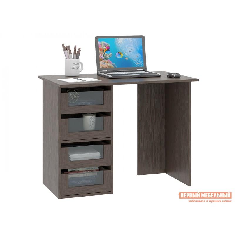 Письменный стол  Прайм-33 Венге