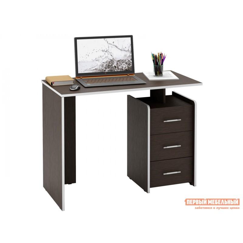 Письменный стол  Слим Венге, 1030 мм