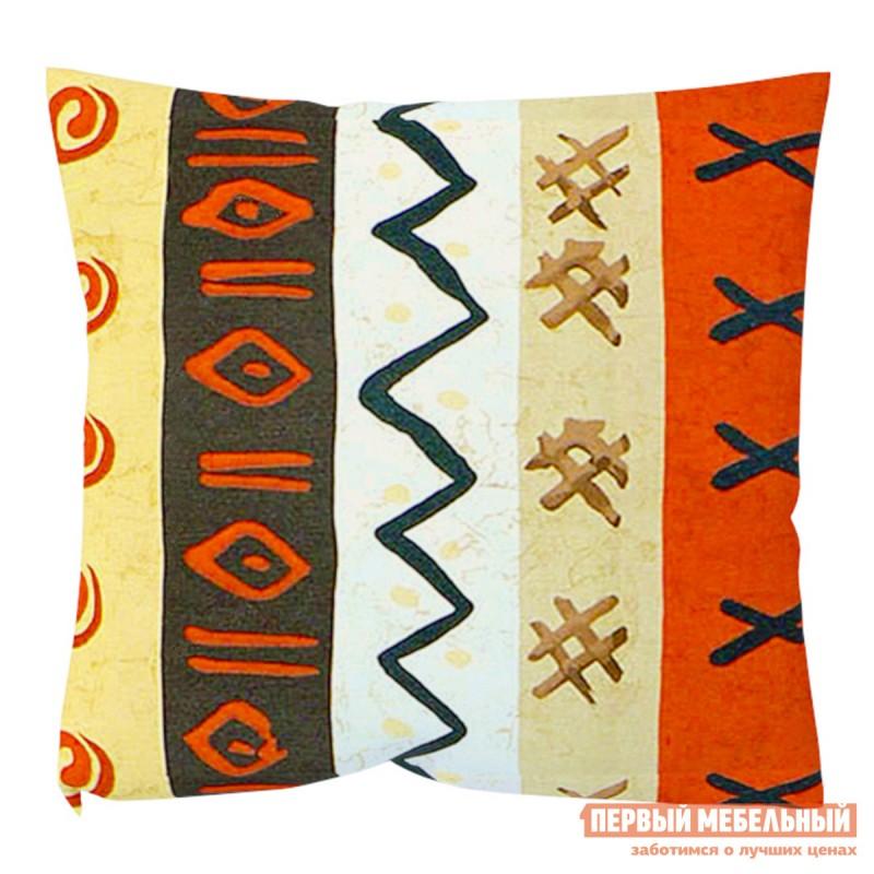 Декоративная подушка  Африка Африка