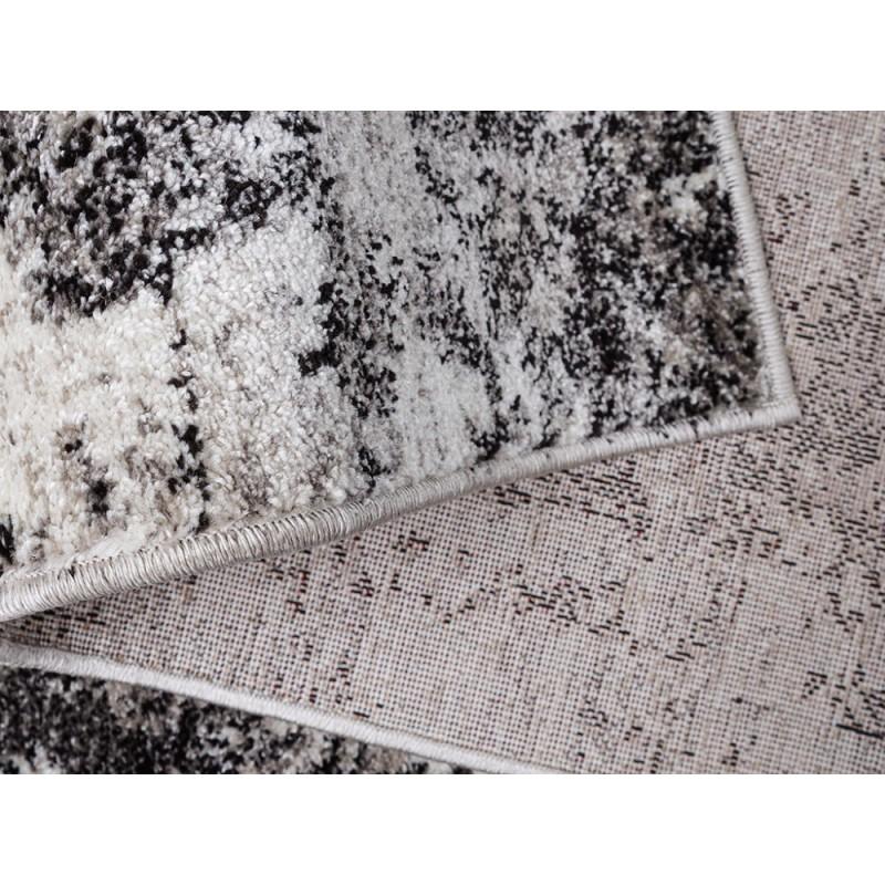 Ковер  Phoenix Abstract Темно-серый, 244-30011 (фото 2)