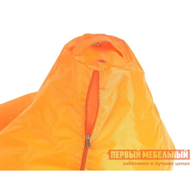 Кресло-мешок  Кресло-мешок Оксфорд Оранжевый, L (фото 3)