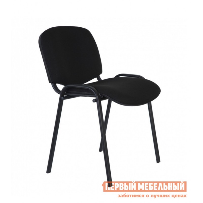Офисный стул  ВИСИ Черный C-11