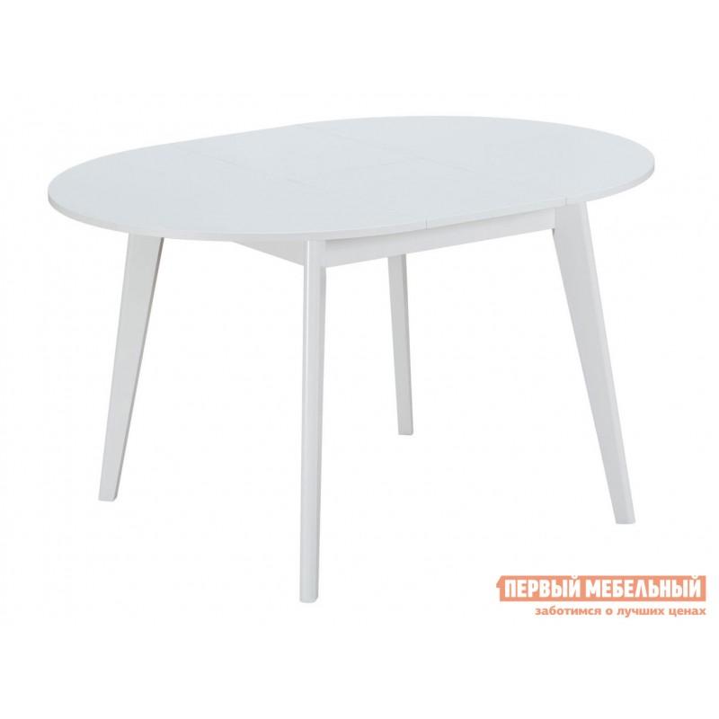 Кухонный стол  Стол Rondo 80.557.01 Белый (фото 2)