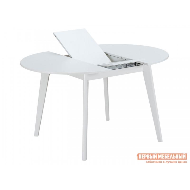Кухонный стол  Стол Rondo 80.557.01 Белый (фото 3)