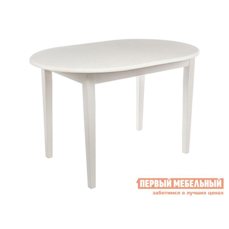Кухонный стол  Lugano Белый