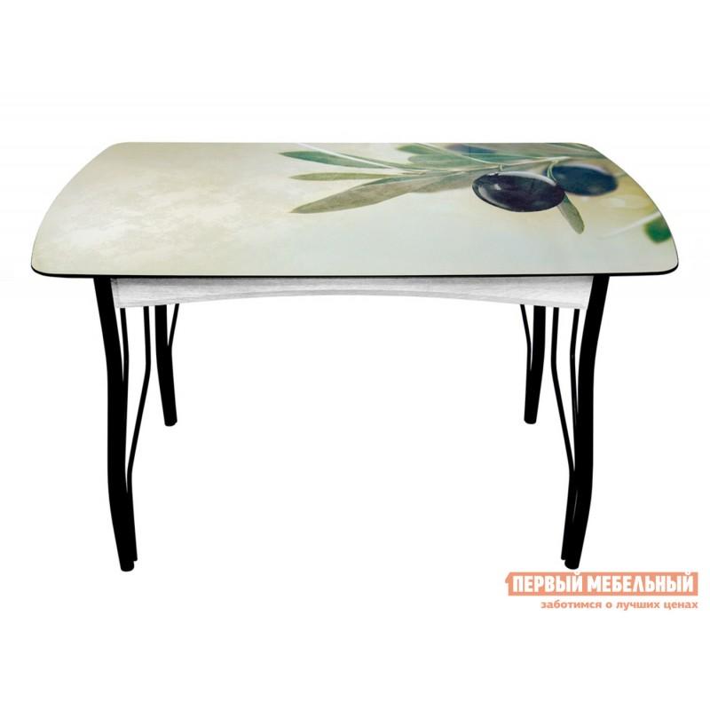 Кухонный стол  Стол обеденный Фиеста Олива