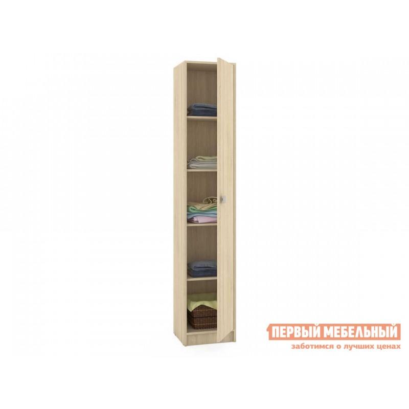 Распашной шкаф  Глория 2 109 К Шкаф Дуб Сонома (фото 2)