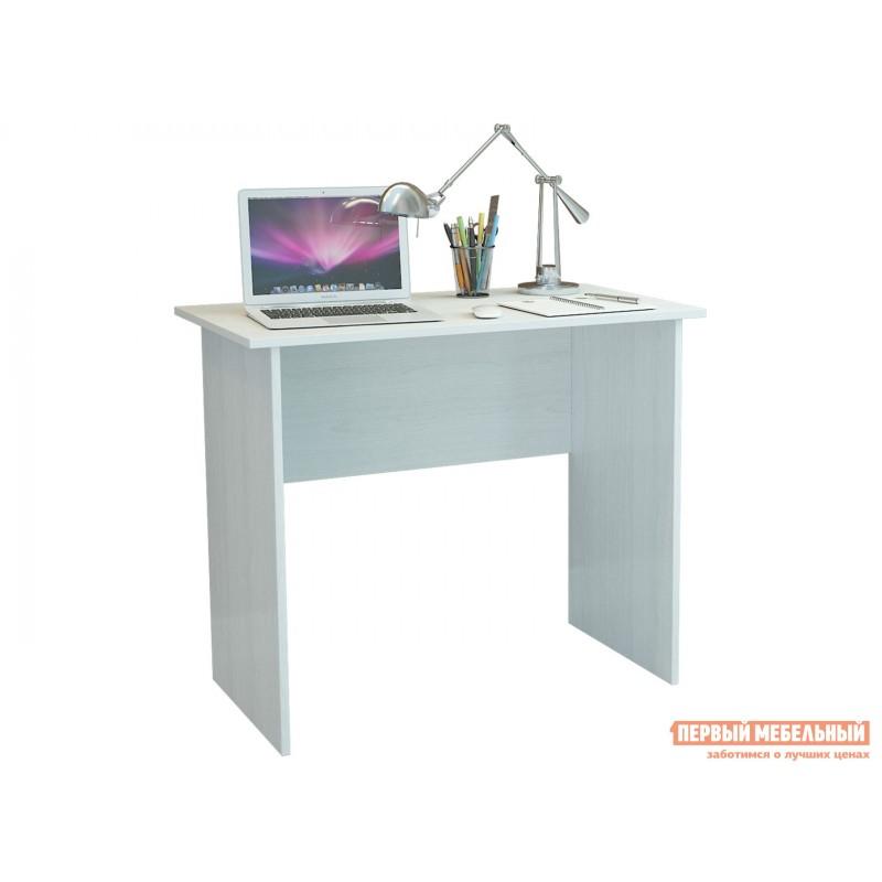 Компьютерный стол  Милан-85 Белый