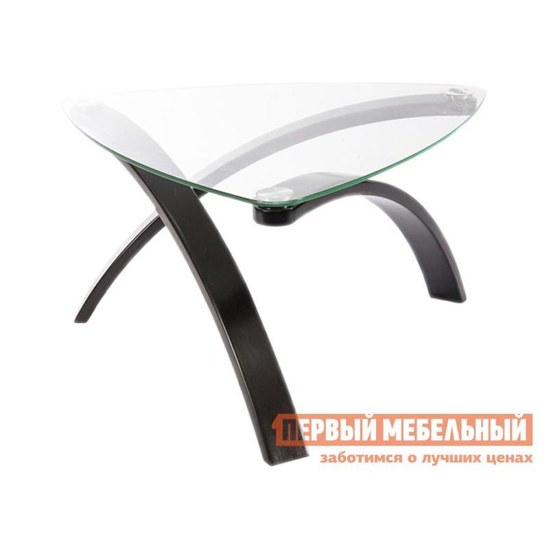 Журнальный столик  Журнальный столик Гурон 3 Венге