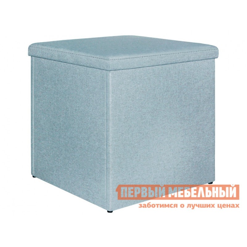 Пуфик  Пуф 400 х 400 Cover 70 (1 кат.), рогожка