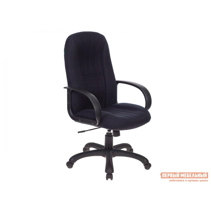 Кресло руководителя  T-898AXSN 10-128 Черный, ткань