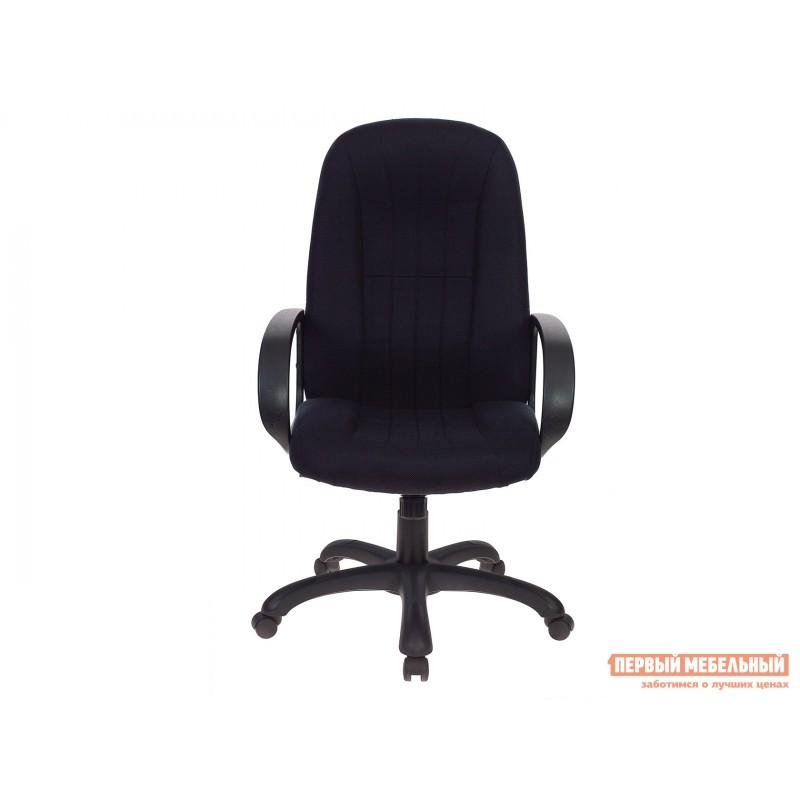 Кресло руководителя  T-898AXSN 10-128 Черный, ткань (фото 2)