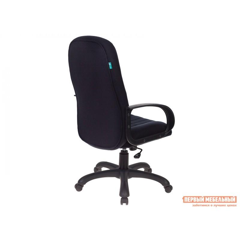 Кресло руководителя  T-898AXSN 10-128 Черный, ткань (фото 3)