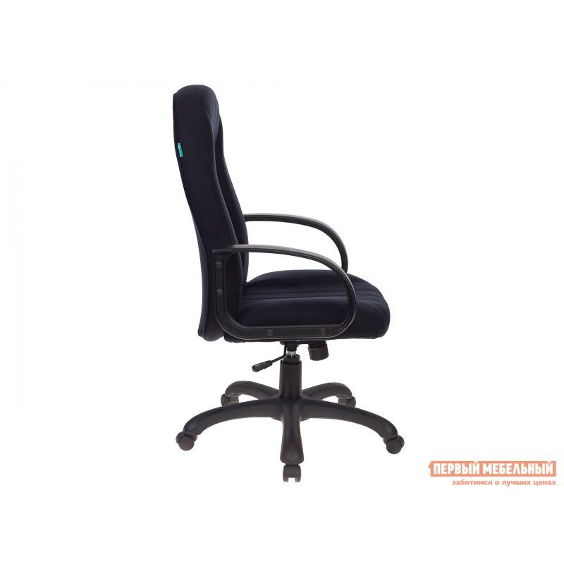 Кресло руководителя  T-898AXSN 10-128 Черный, ткань (фото 4)