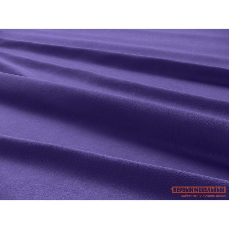 Простыня  Простыня на резинке сатин (фиолетовый ОСНОВА СНОВ) Фиолетовый, сатин, 1600 Х 2000 мм