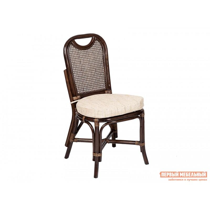 Плетеное кресло  Стул 04/22 Браун