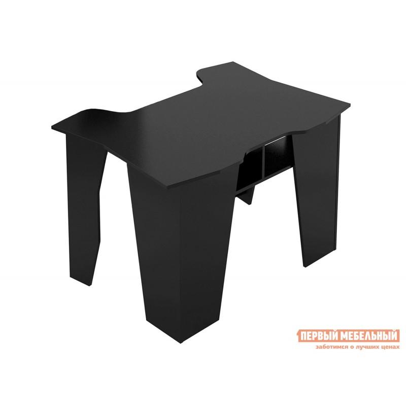 Компьютерный стол  Страйкер-1 Черный (фото 3)