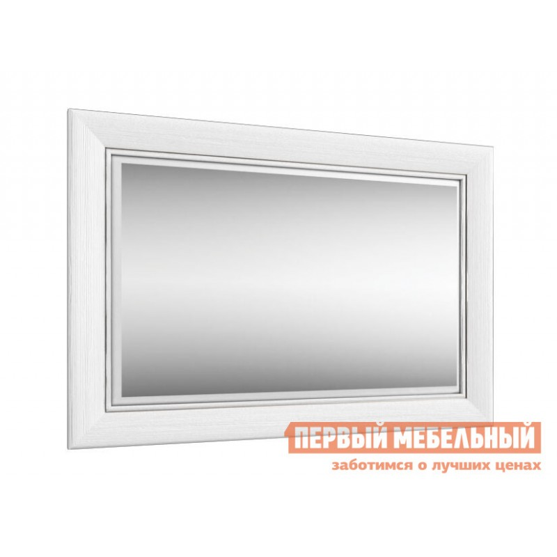 Настенное зеркало  Зеркало Оливия Вудлайн кремовый, Узкое