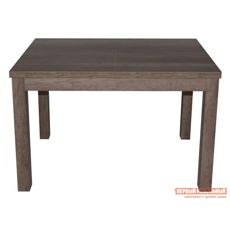 Кухонный стол  Стол раздвижной  СОР-01, ELI 1, 1100(1500)*700*760 Тик рустикальный (фото 2)