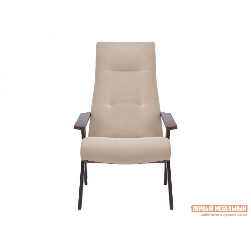 Кресло  Кресло Leset Tinto Relax Орех, Ophelia 1, велюр (фото 2)