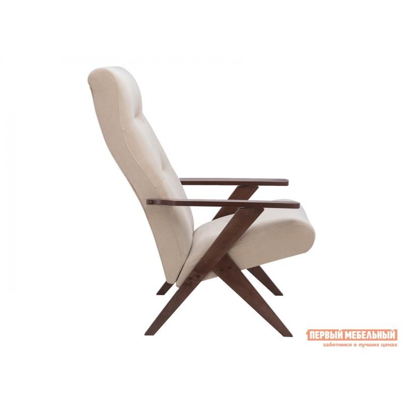Кресло  Кресло Leset Tinto Relax Орех, Ophelia 1, велюр (фото 3)