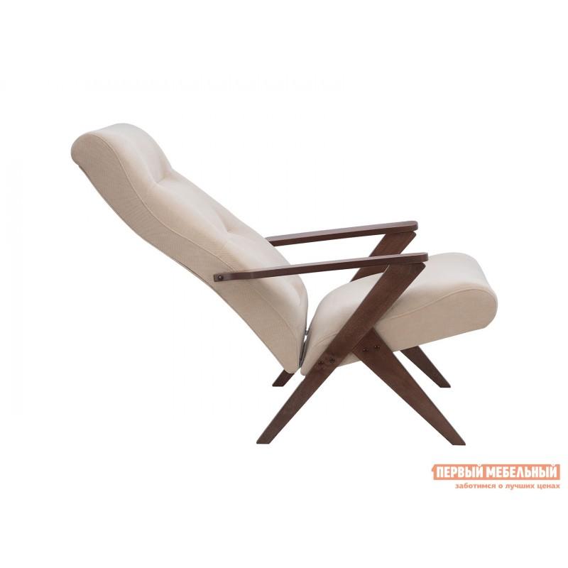 Кресло  Кресло Leset Tinto Relax Орех, Ophelia 1, велюр (фото 5)