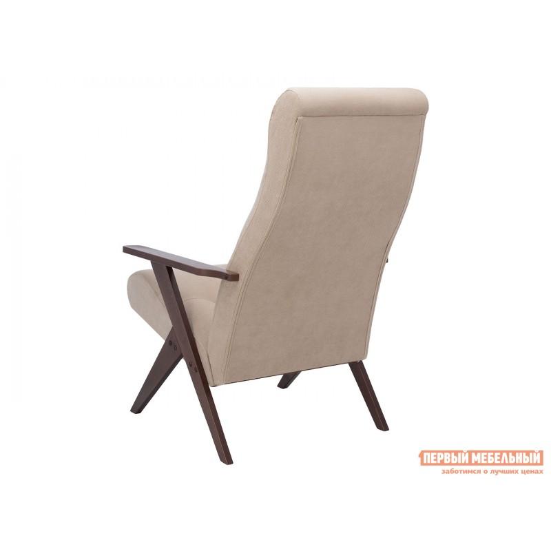 Кресло  Кресло Leset Tinto Relax Орех, Ophelia 1, велюр (фото 6)