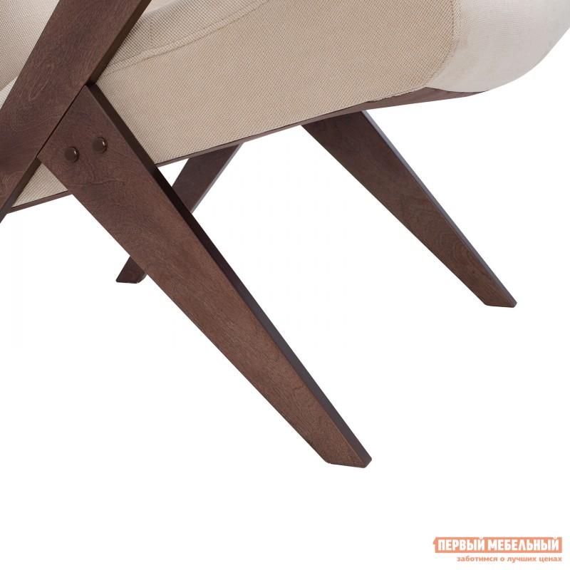 Кресло  Кресло Leset Tinto Relax Орех, Ophelia 1, велюр (фото 9)