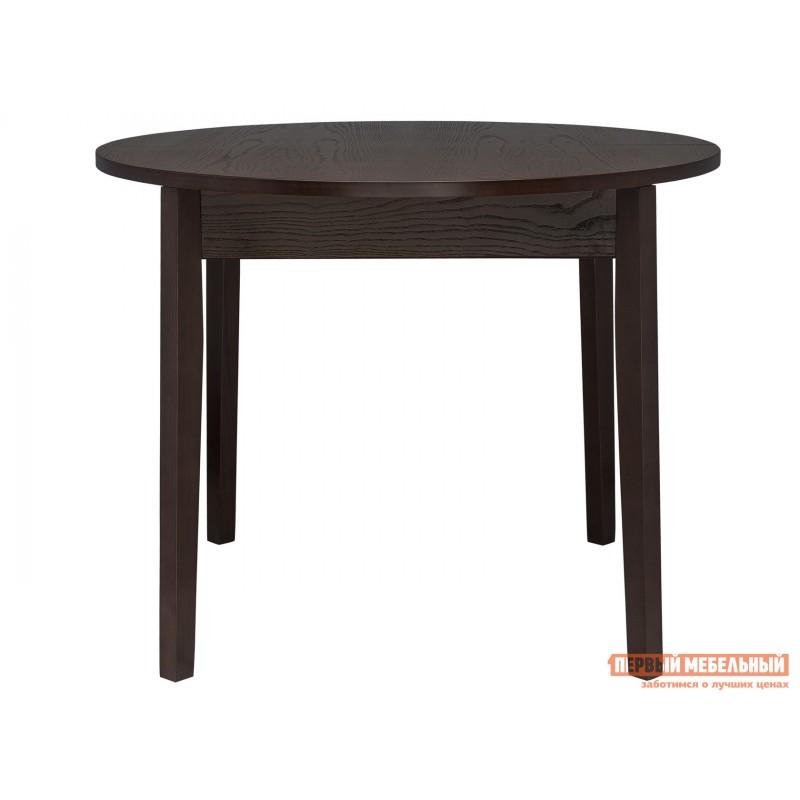 Кухонный стол  Стол раздвижной Leset Говард 1P Венге (фото 2)
