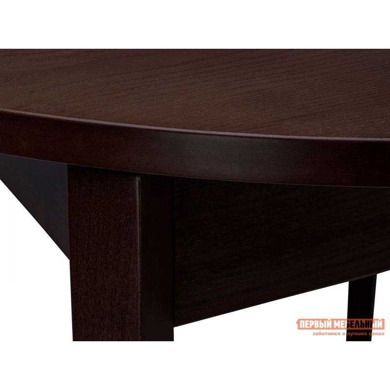 Кухонный стол  Стол раздвижной Leset Говард 1P Венге (фото 4)
