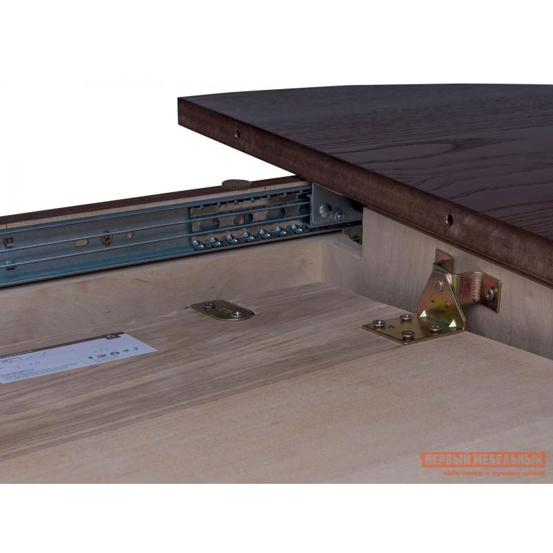 Кухонный стол  Стол раздвижной Leset Говард 1P Венге (фото 5)