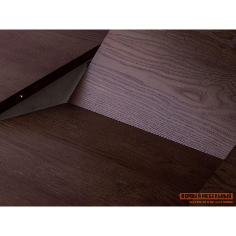 Кухонный стол  Стол раздвижной Leset Говард 1P Венге (фото 7)