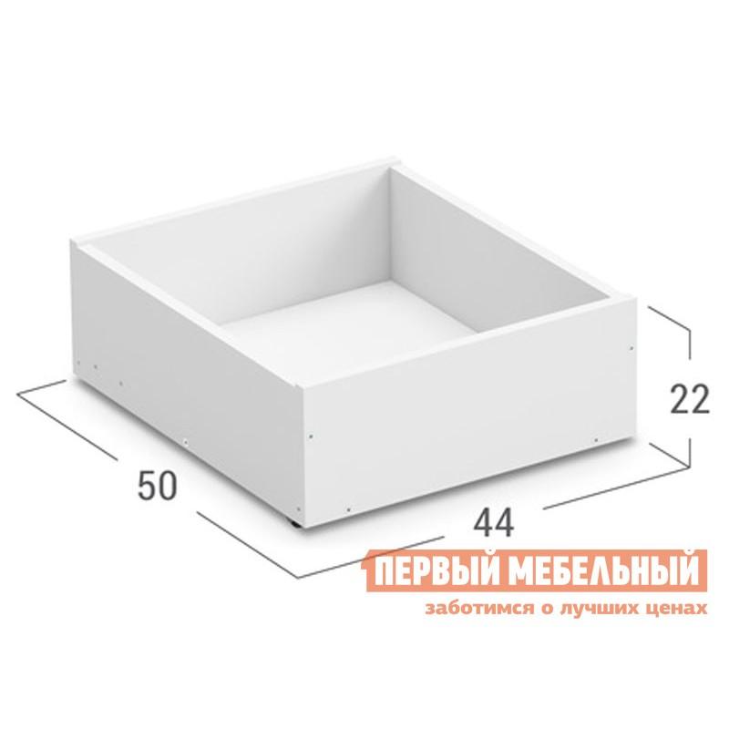 Аксессуар для дивана  Короб для белья Белый, 800 Х 2000 мм